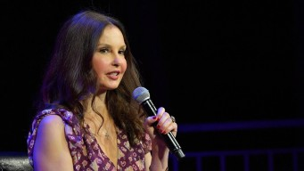 Ashley Judd to Assault Survivors: Healing Is Our Birthright