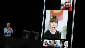 Apple: Facetime Bug Fixed, Software Update Coming Next Week
