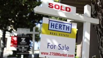 Highest Salaries in U.S. Needed for Bay Area Home Buyers