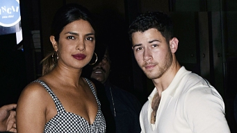 Chopra, Jonas Confirm They're Getting Married