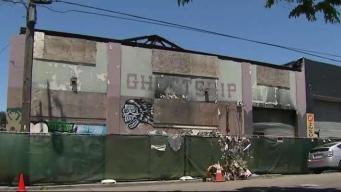 Oakland Judge Keeps Ghost Ship Case on Track for April 2