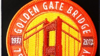 Giants to Wear GGB Patch Friday