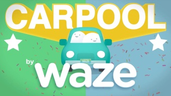 Google Tests Free Carpooling App in Bay Area