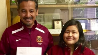 San Diego Student Earns Perfect AP Exam Score