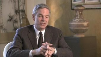 """The Interview"" Web Extra: Joel Hyatt Talks Current TV, HP"