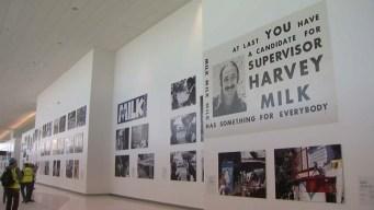 Sneak Peek at SFO's Harvey Milk Terminal