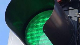 Hayward Retiming Traffic Lights to Slow Down Drivers