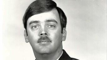 Air Force Deserter Worked for University of California