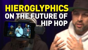 Hieroglyphics Discuss Bay Area's Hip Hop Scene & the Future