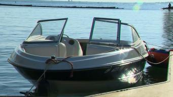 Ignited Fuel Vapors Injure 5 Children on Boat at Folsom Lake