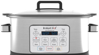 Instant Pot Company Recalls Melting Multicookers