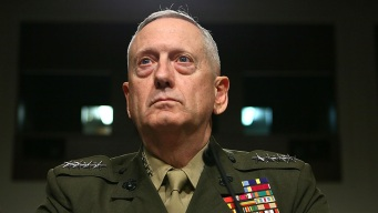 Congress Clears Way for Mattis to Run Pentagon