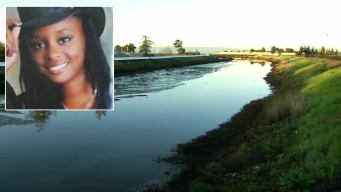 Body of Missing 18-Year-Old Jayda Jenkins Found in Creek