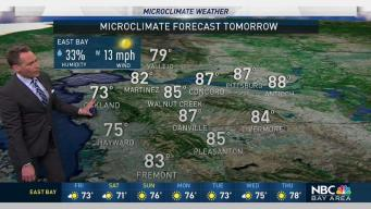 Jeff's Forecast: Cooler Soon