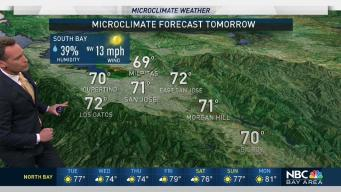 Jeff's Forecast: Great Weather Trend
