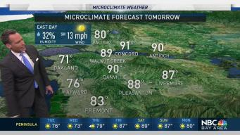 Jeff's Forecast: Isolated 100s This Week