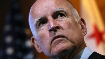 "Brown: Prop 30 Taxes for ""California Dream"""