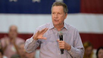 Primary Voters Have 2nd Thoughts About Trump: Kasich