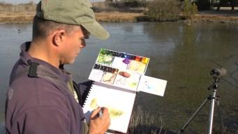 Nature Journaling with John Muir Laws