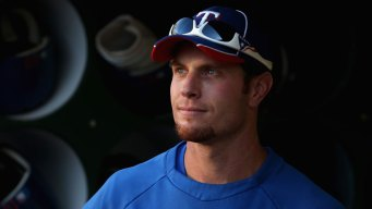 Giants Vegas Faves for Josh Hamilton