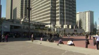 Push to Change Name of Justin Herman Plaza Kicks Off