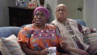 'Bob Hearts Abishola' Has Ups and Downs, But No One Gives Up