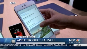 All Eyes on Apple: Big Announcement Expected
