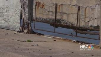 Emergency Funds Sought to Shore Up Crumbling Municipal Pier in San Francisco