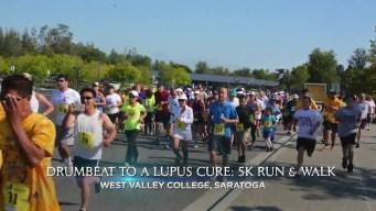 Norcal Lupus 5K Run & Walk