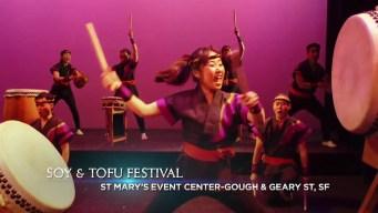 Soy & Tofu Festival 2016