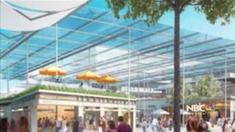 Santa Clara Leaders Pave Way For $6.5B Megaproject Near Levi's Stadium