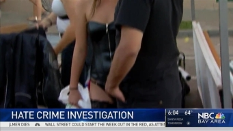 New York Tourists in San Francisco Attacked After Leather-Clad Folsom Street Festival