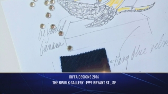 DIFFA Designs Fight Against AIDS