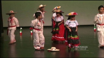 Los Mestizos de San Jose on Comunidad Del Valle