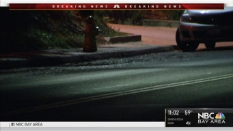 Hitchhiking UC Santa Cruz Student Held Against Her Will: PD