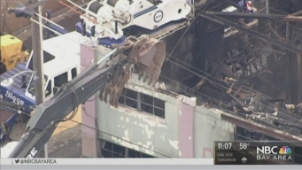 National Task Force Formed in Wake of Deadly Warehouse Fire