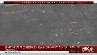 Bomb Threats Investigated at JCCs, Including Marin: Sheriff