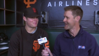 Giants' Highly-Touted Rookie Christian Arroyo Ready to Help Team Win