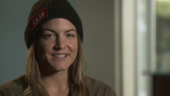 Learning From Both Success And Failure: After Setback, Elena Hight Sets Sights On Third Olympics