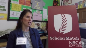 ScholarMatch Helping Students Reach Collegiate Success