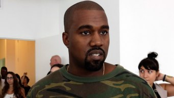 Kanye West Unveils New 'Famous' Video
