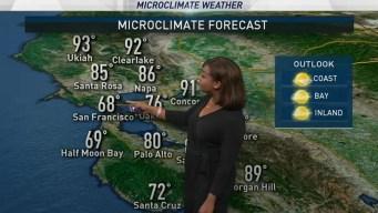Kari's Forecast: Humid Today