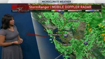 Kari's Forecast: More Rain, Flooding
