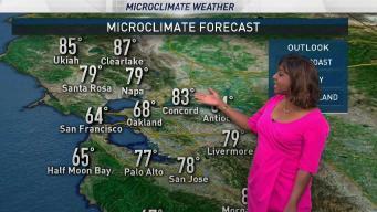 Kari's Forecast: Major Cooldown Today