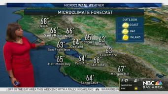 Kari's Forecast: Sunshine Continues