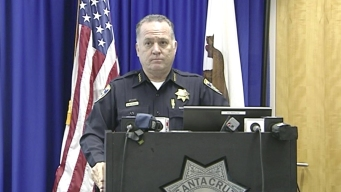 Santa Cruz Police Chief Blasts ICE For Secret Raids