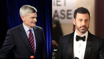 'Scam': Kimmel Slams 'Kimmel Test' Senator's Bill