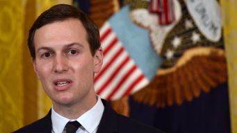 Kushner Says Middle East Peace Plan Due 'Soon'
