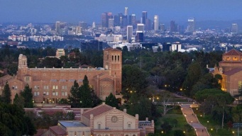 Student Hurt From Chemical Reaction at UCLA Lab