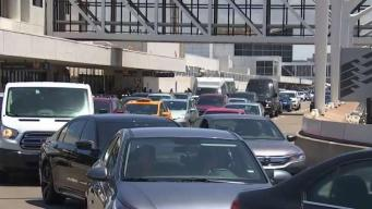 Taxi Drivers Say New LAX Lot Will Mean the End of Their Business